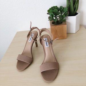 STEVE MADDEN eternity blush pumps heels